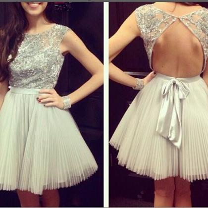 Short Homecoming Dress,Sexy Party D..
