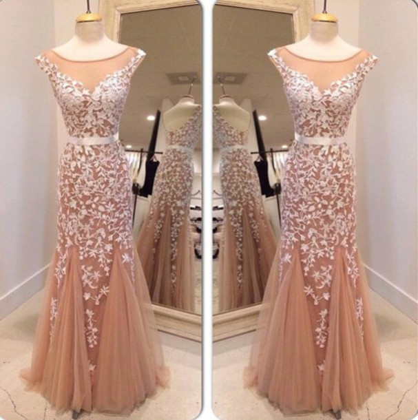 New Arrival Prom Dress,Elegant Prom Dress,Tulle Prom Gown Evening Dress,Long Prom Dresses