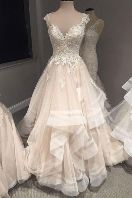 Pretty Sweet Party Prom Dress,Long Prom Dresses,Prom Dresses,Evening Dress, Prom Gowns, Formal Women Dress