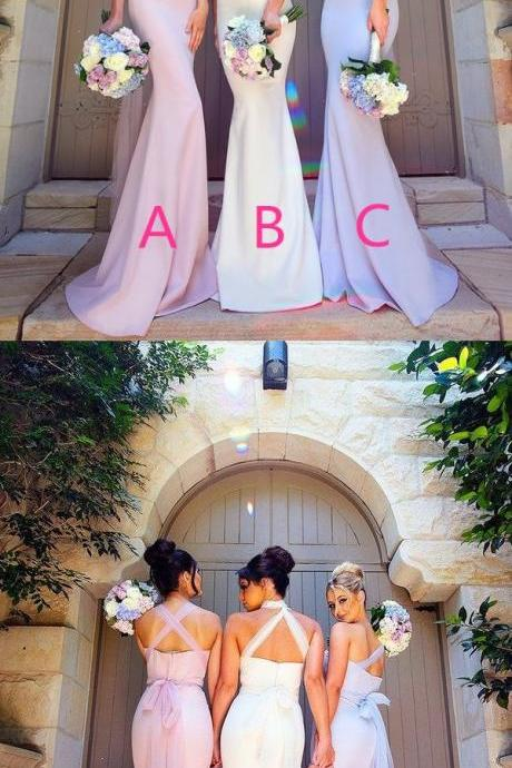 Bridesmaid Dresses Prom Dresses Chiffon Prom Dress/Evening Dress