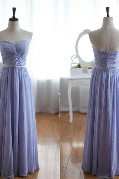 Bridesmaid Dress,Sexy Prom Dress,Lavnder Graduation Dress,Formal Evening Party Dress
