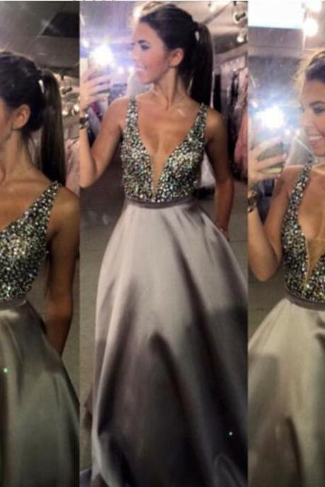 Prom Dress, Elegant Prom Dress, Sweetheart Prom Dress, Royal Blue Prom Dress, Crystal Prom Dress, Tulle Prom Dress, Long Prom Dress, Formal Occasion Dress, Hot Sale Prom Dress