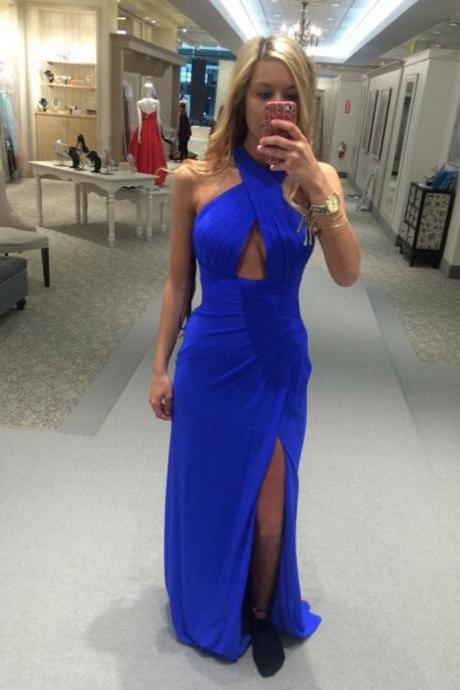 Evening Dresses, Prom Dresses,Party Dresses,Prom Gown,Royal blue Prom Dresses,Evening Gowns,Formal Dresses,Royal blue Prom Dresses