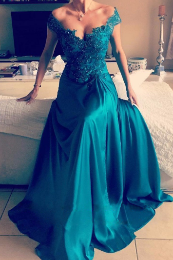 Handmade Prom Dress,Long Prom Dresses,Prom Dresses,Evening Dress, Prom Gowns, Formal Women Dress,prom dress
