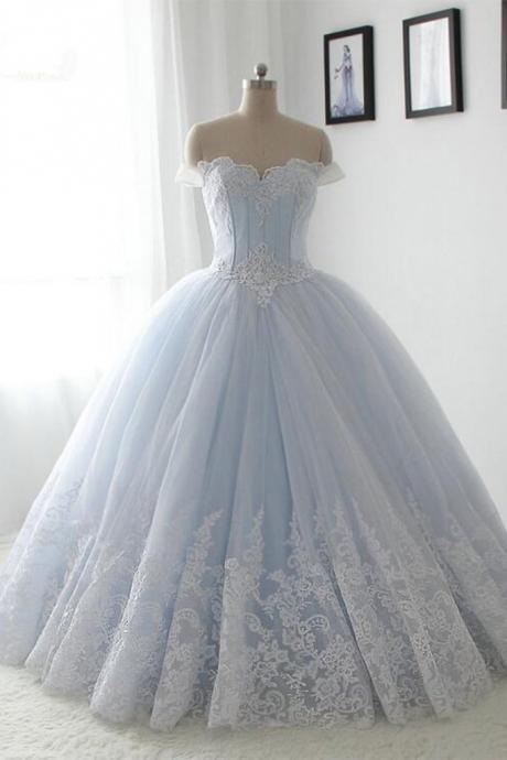 Princess Ball Gown Dress on Luulla