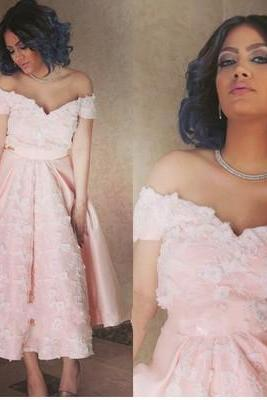 Charming Prom Dress,Sleeveless Off Shoulder Backless Evening Dress,Formal Gown