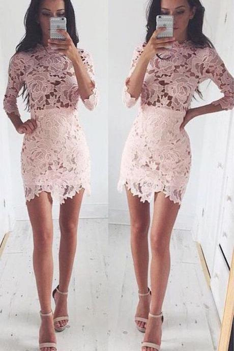 short homecoming dresses, homecoming dresses short, lace homecoming dresses